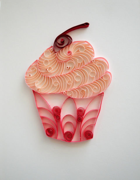 Paper Quilling Art on Etsy - Handmade Paper Crafts