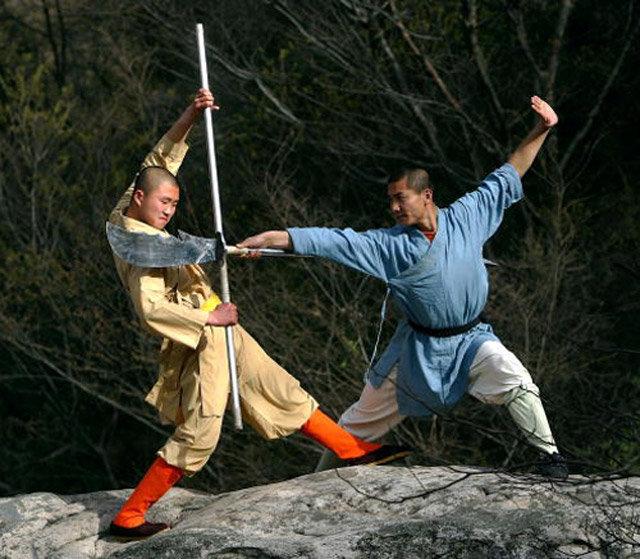 Почему говорят, что Цигун — это тренировка Ци.