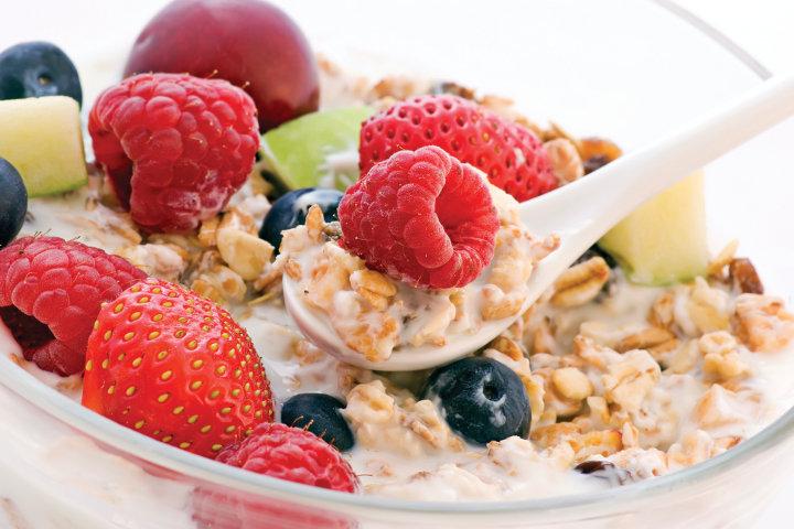 Правильное питание лучше любых диет   | Истории любви
