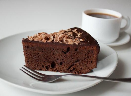 Рецепт Шоколадный пирог. Шоколадный пирог рецепт. Простой шоколадный пирог