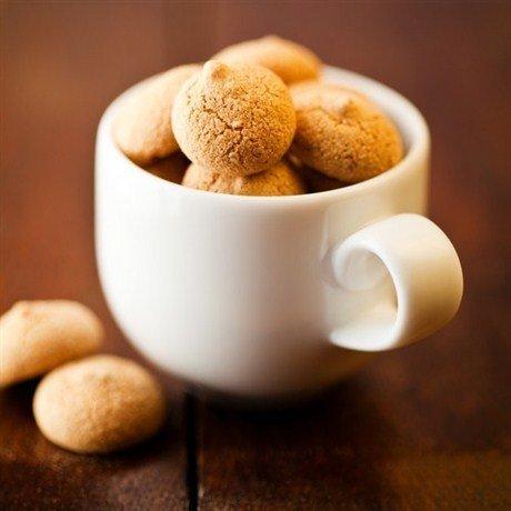 Рецепты португальской кухни Ореховое печенье