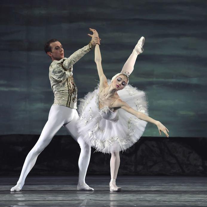 Русский Национальный Балет открывает в Испании танцевальный сезон 2012/2013