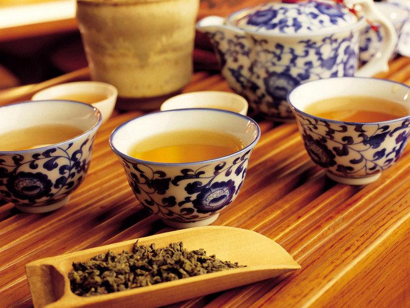 Сен–но Рикю и современная японская чайная церемония. «  Японская кухня