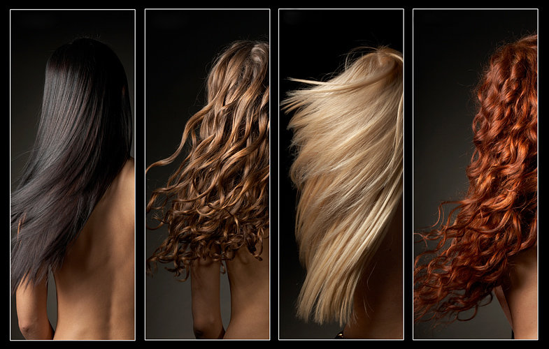 картинки разные типы волос энергосберегающие