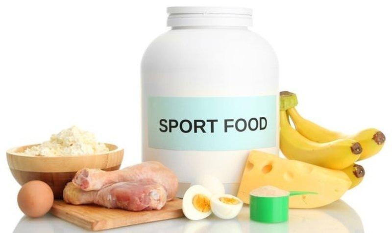 Спортивное питание | Пости Быстро Блог