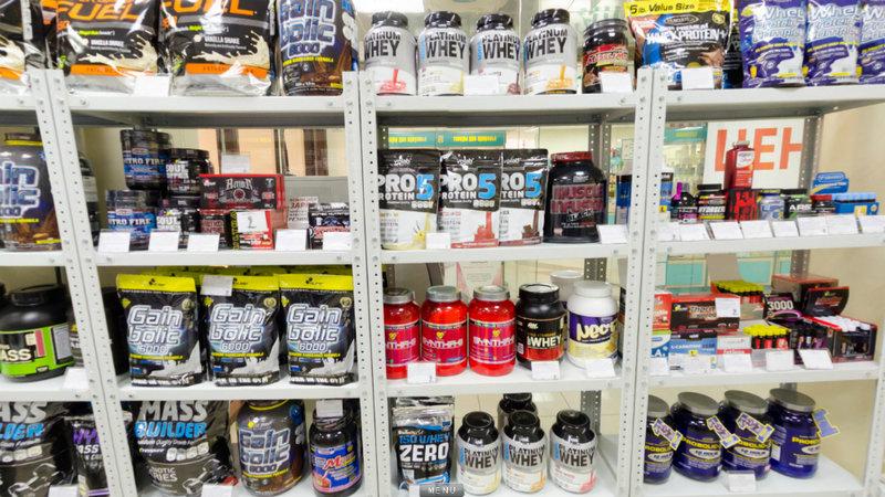 Спортивное питание в Самаре: все магазины спортивного питания на одном портале, цены, отзывы