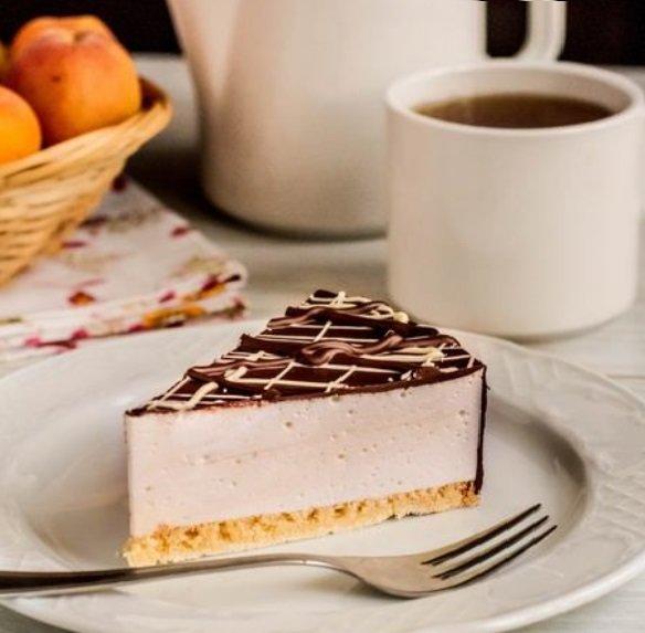 Торт «Птичье молоко» - пошаговый рецепт с фото