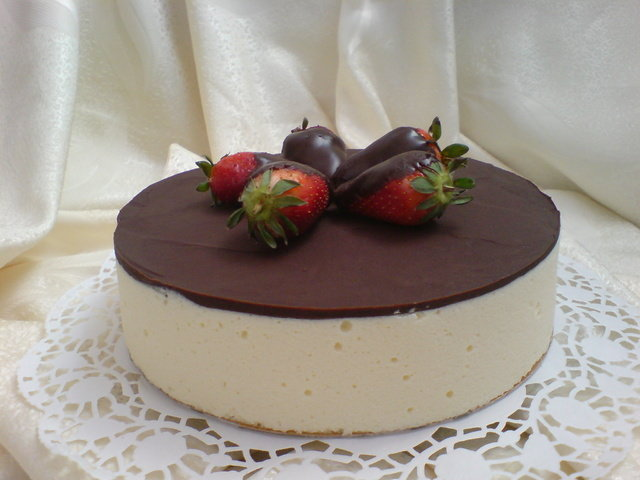 Торт птичье молоко рецепт видео