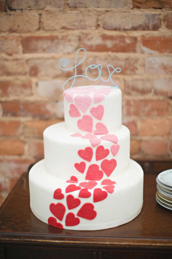 торт с мастикой - Муза Prosvadby.com - Легко искать, легко вдохновлять.