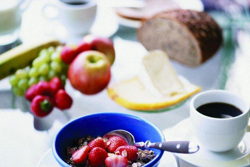 Здоровое питание и варианты вкусного завтрака от Яны Бучко   Gastro-CLUB