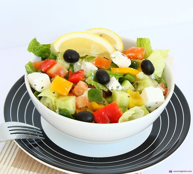 Здоровое питание: пятерка самых полезных блюд
