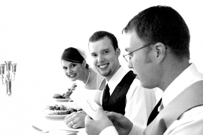 Как выбирать свидетеля на свадьбу