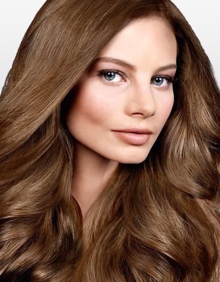 цвет волос золотисто тёмно русый фото