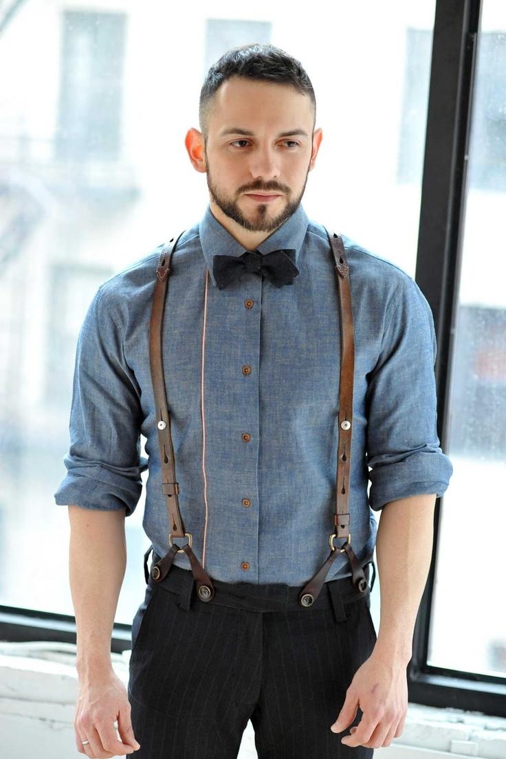Fashion Retro for men