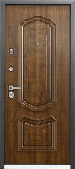 Стальная дверь Torex Professor 4 02 PP. В наличии от 56 497 рублей. Звоните: ☎ 8 800 100 45 05. Гарантия до 7 лет!