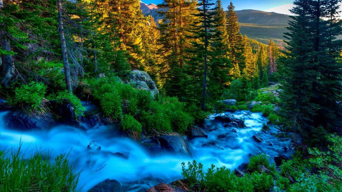 Самые красивые фото природы