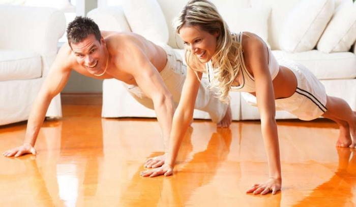 Здоровье как похудеть в домашних условиях 971