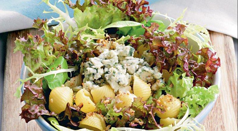 Салат орехами рецепт фото пошагово