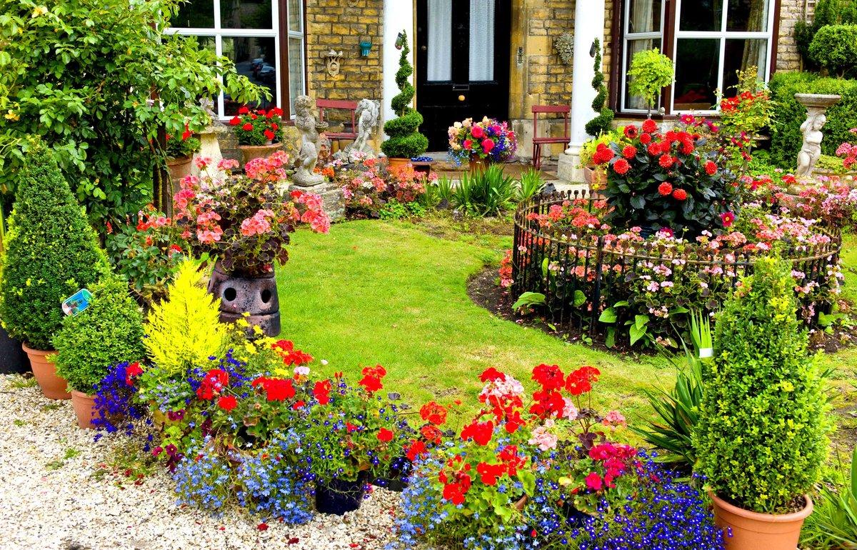 Как красиво оформить садовый участок каталог фото