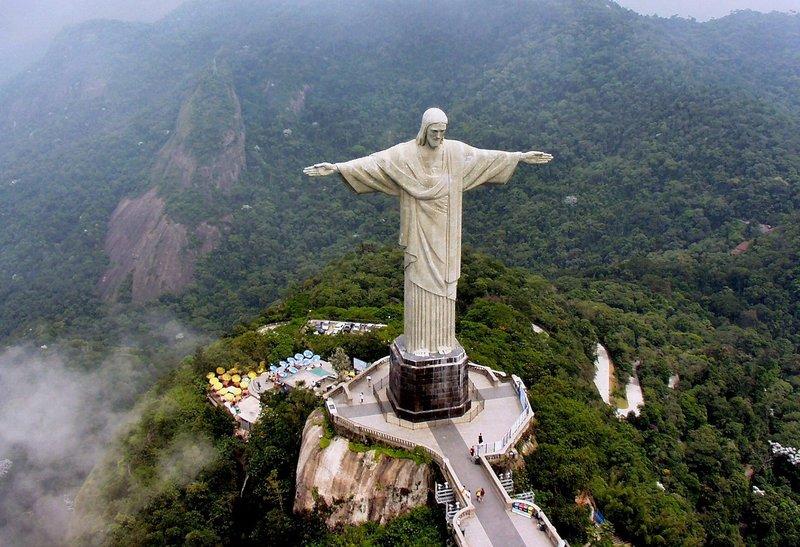Бразилия - отличное место для проведения отпуска - Путеше...