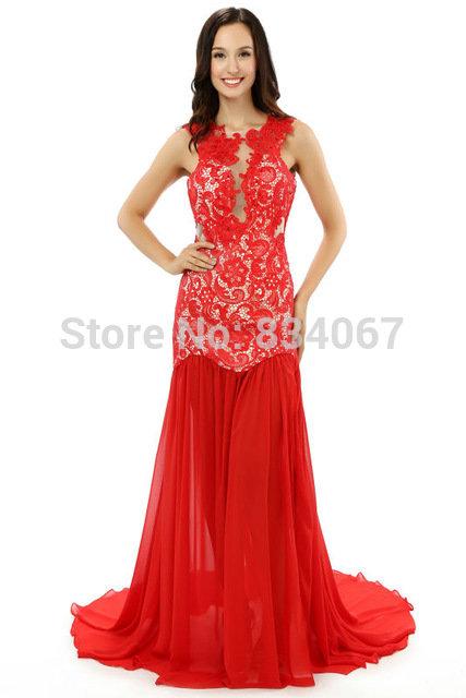 Купить платье на складе