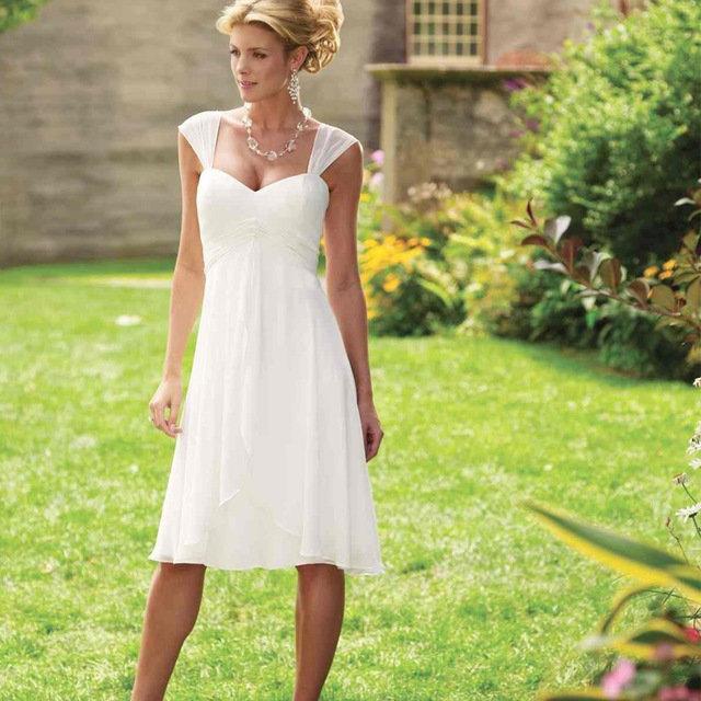 Старинные простые платья