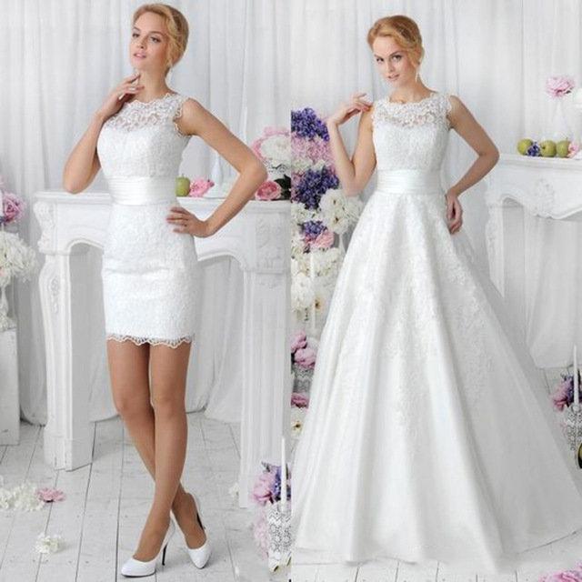 Свадебное платье трансформер купить в москве недорого