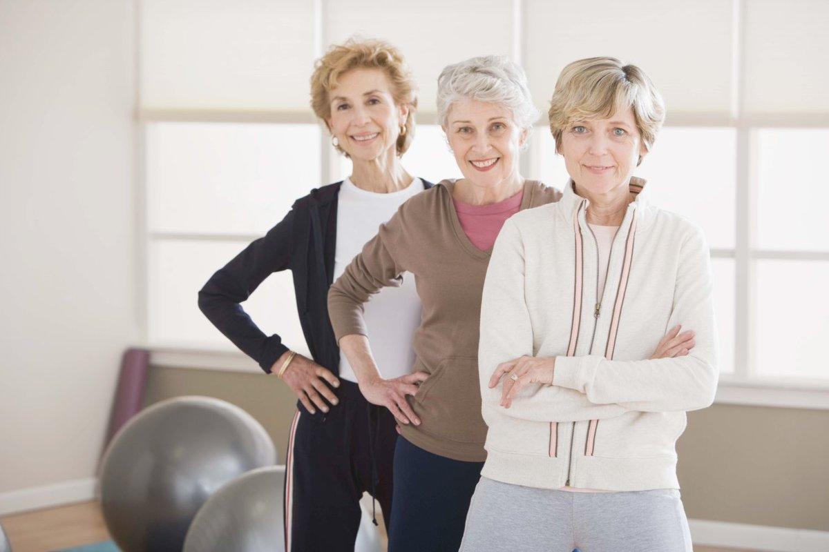 Упражнения При Климаксе Для Похудения. Советы врачей о том, как похудеть после 50 лет женщине при климаксе