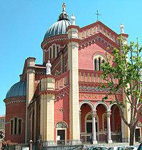 санкт петербургская хоральная синагога