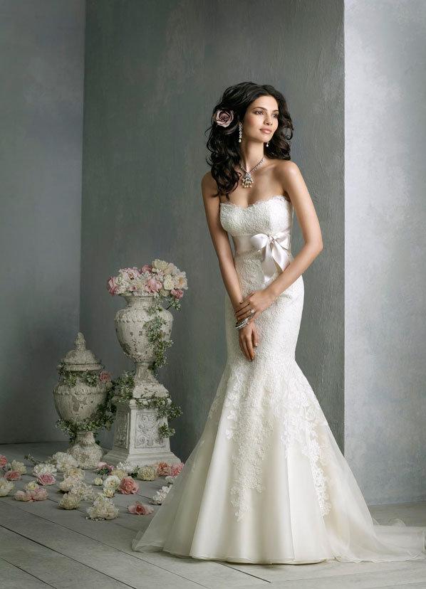 Платье старой невесты