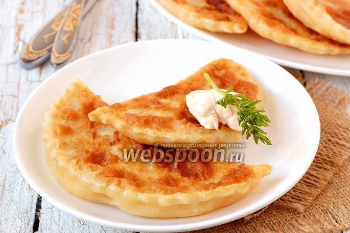 рецепт сырной лепешки с сыром и зеленью любящую семью