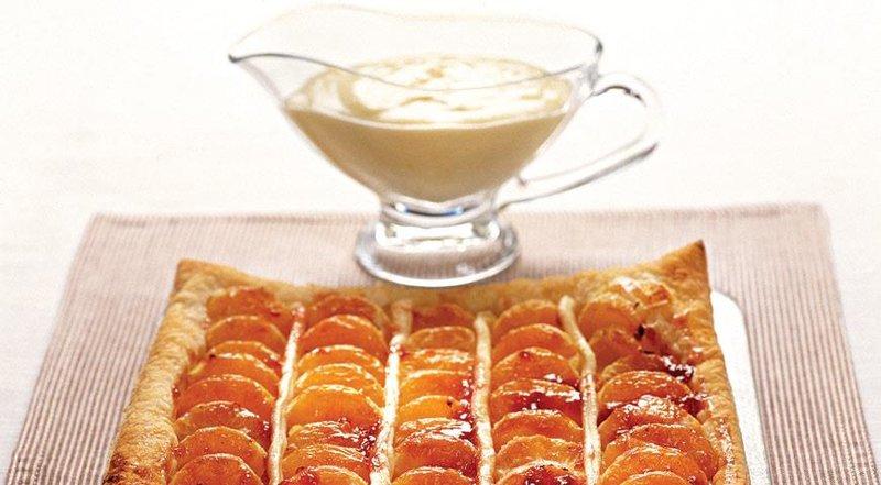 Рецепты тортов с кремом сабайон