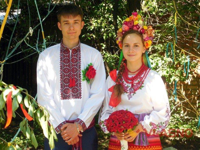 весильни писни украинськи - 2