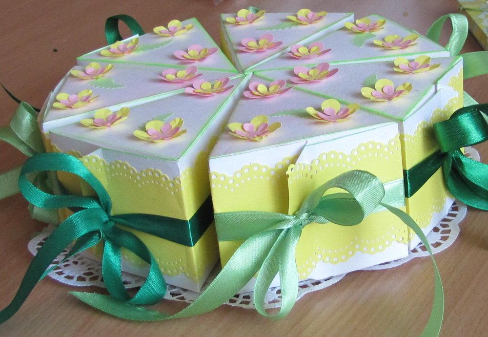 подарок на день рожденья своими руками картинки изолированной