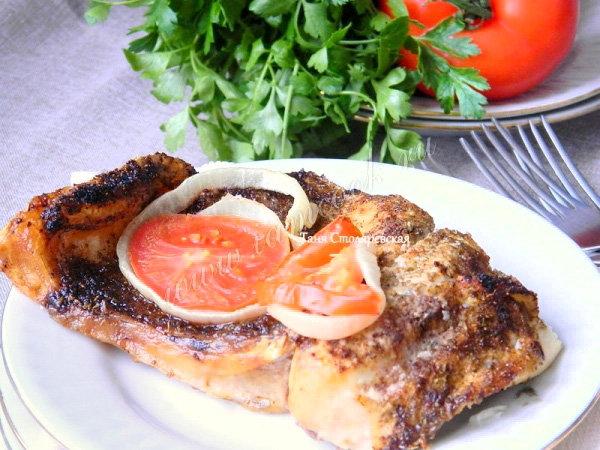 Филе толстолобика духовке рецепты с фото