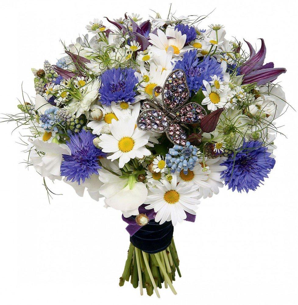 Букеты из полевых цветов днепропетровске, цветы инстаграм