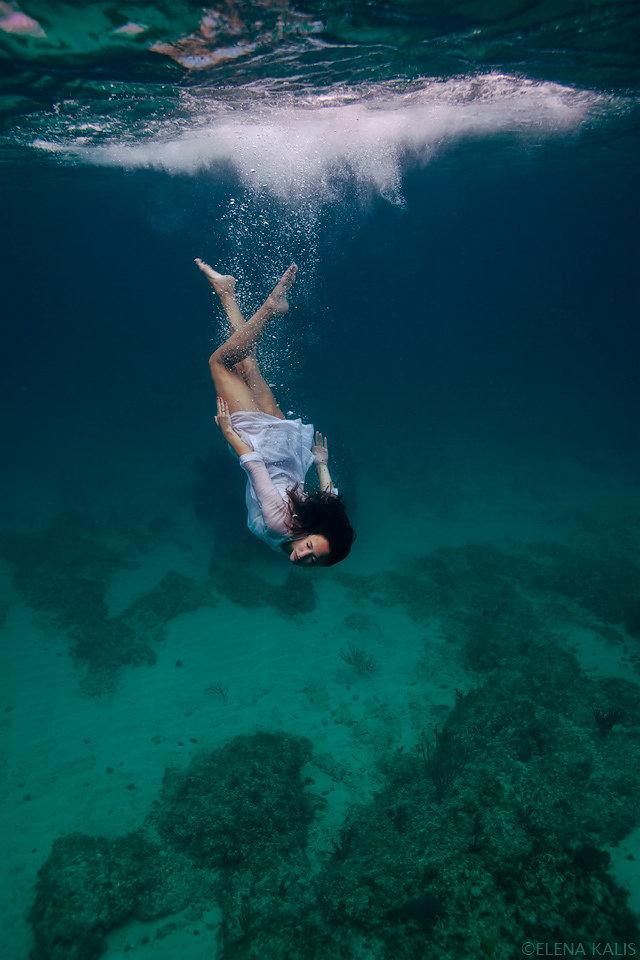 сон прыгаю с обрыва в воду Демонтаж
