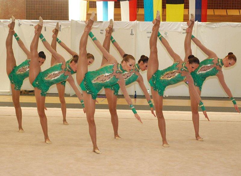 данном эстетическая гимнастика эксклюзив в чехове стирки уменьшают