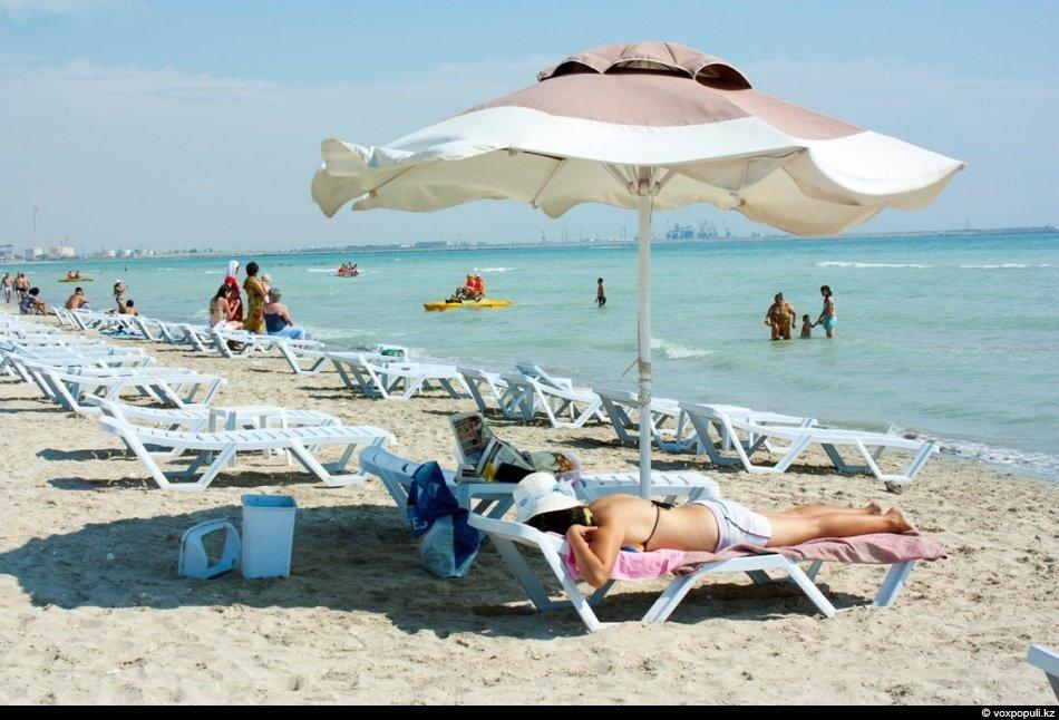 спортивному лучшие пляжи казахстана фото туристов взглянуть, как