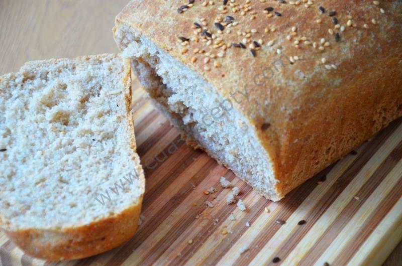 мебели для цельнозерновой хлеб диетический в духовке играет