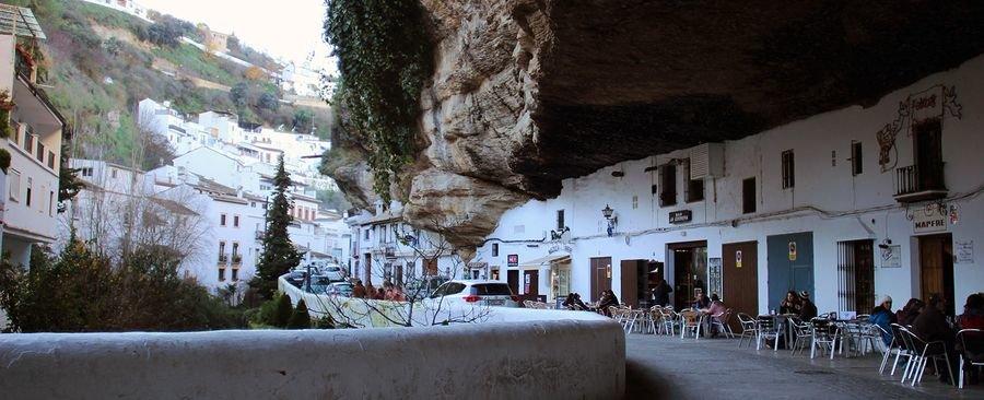 Сетениль-де-лас-Бодегас