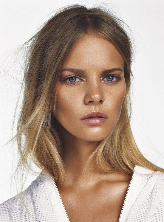 Интересные идеи для повседневного макияжа от пользователей Pinterest