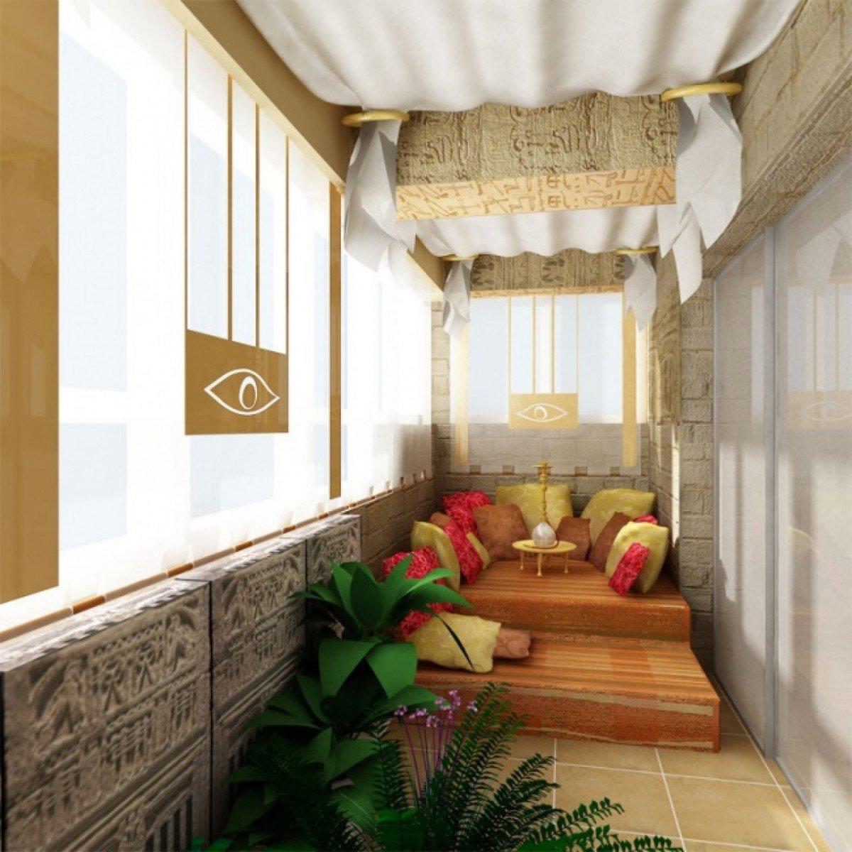 Балкон - это продолжение квартиры, которое можно превратить .