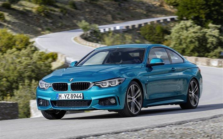 BMW, 4 series, спорткар
