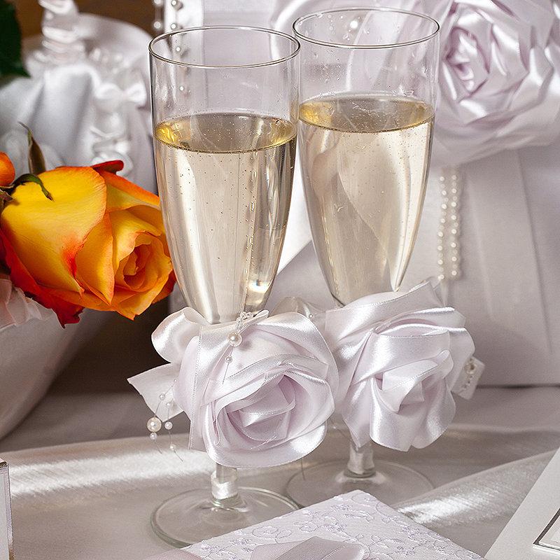 собрали свадьба фото с бокалами можете