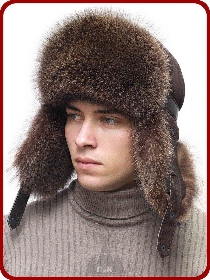 только будут мужские меховые шапки фото для