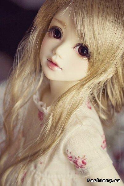 """Модное веяние """"Живые куклы"""" / мила мортис"""