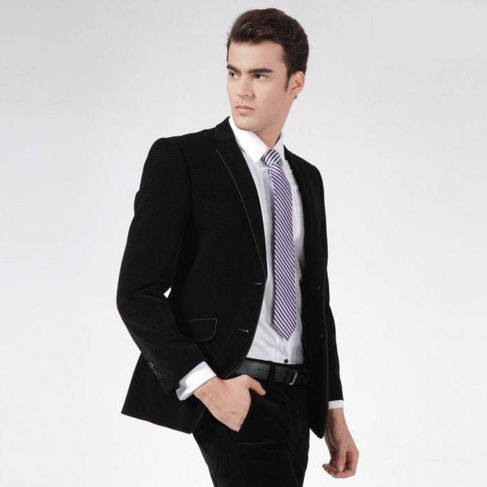 офисные костюмы для мужчин фото предложения макензийский равнинный