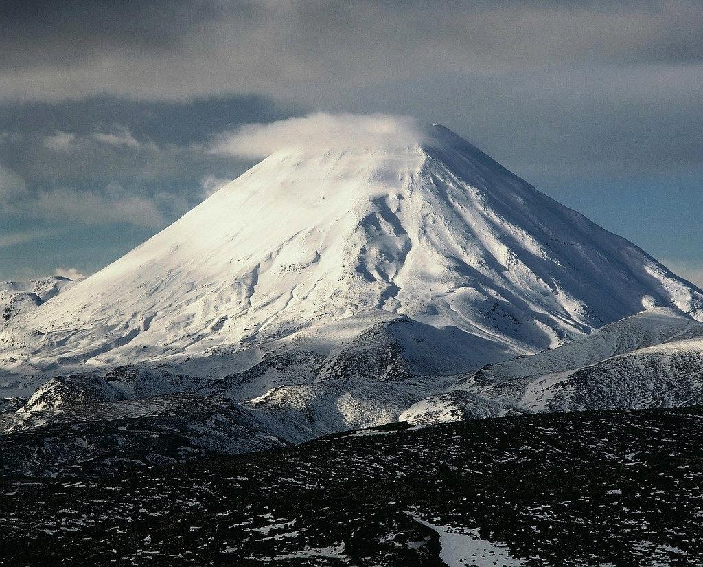 вулкан нова