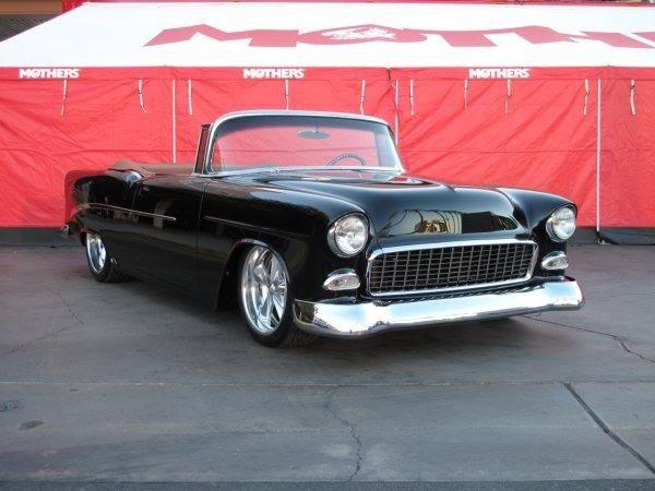 Foose Design Chevrolet